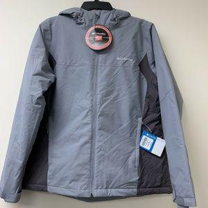 Women's Columbia Tipton Pass Insulated Jacket L